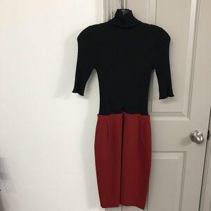 Jean Paul Gaultier Couture Vintage Dress